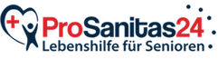 ProSanitas24 – 24 Stunden Seniorenbetreuung